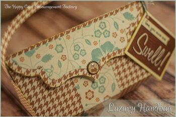 Free Luxury Handbag