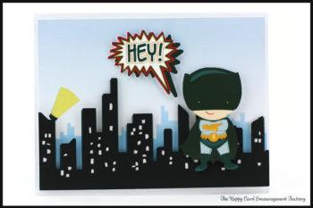 Super Hero Blog Hop