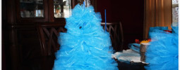 Tulle Christmas Trees, What Not to Do