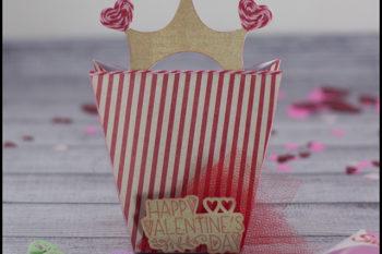 Queen of Hearts Goodie Bag
