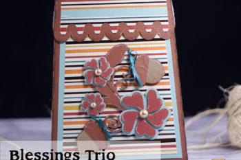 Blessings Trio Tall Box