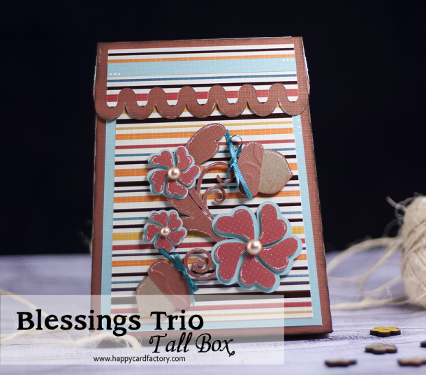 blessings trio 1