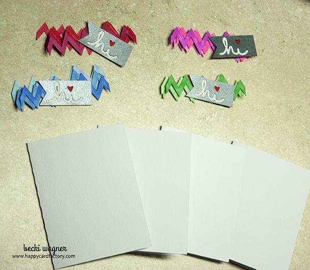 Hi Card MSC 5