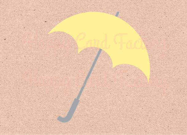 sunny umbrella