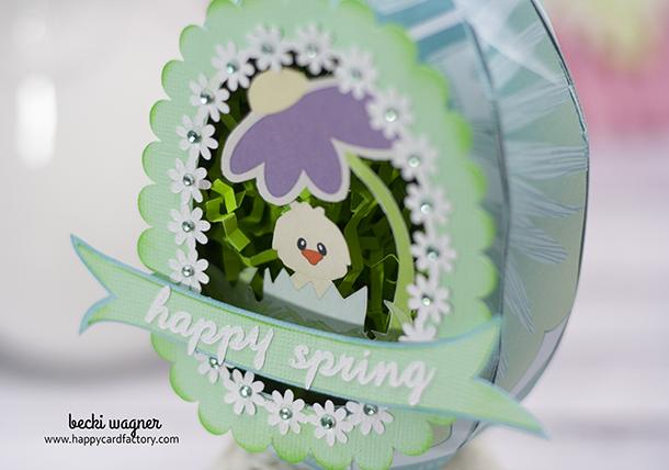 Sweet Sugar Egg 2