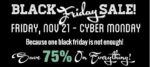 LD Black Friday 2014