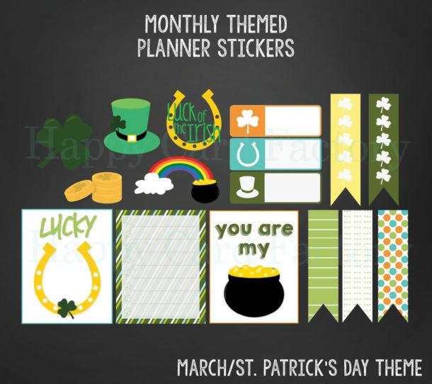 march-theme