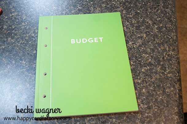 re bind your michaels planners happycardfactory designs