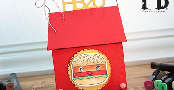 burger time 2