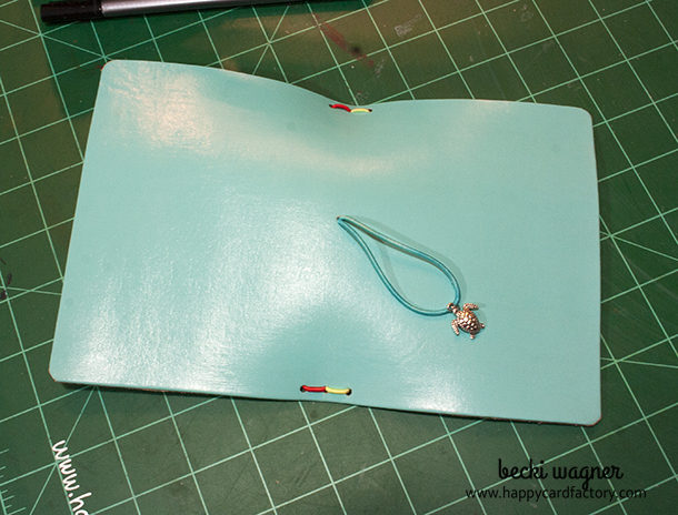 traveler's notebook tutorial